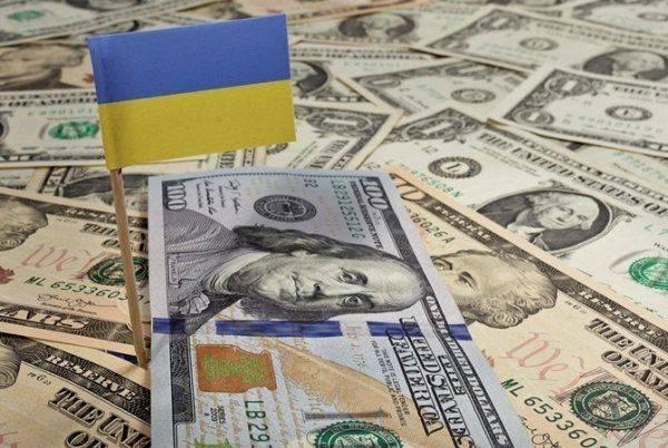Миллиард на выплату долга: новый транш МВФ для Украины уйдет в Россию