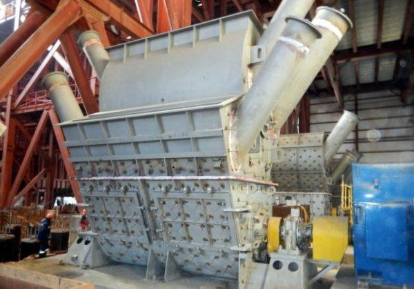 Сахалинскую ГРЭС-2 снабдили новейшим оборудованием