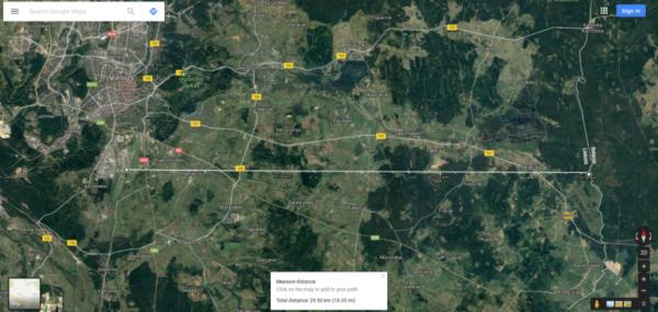Литовский телепродюсер участвовал в провокации на белорусской границе?