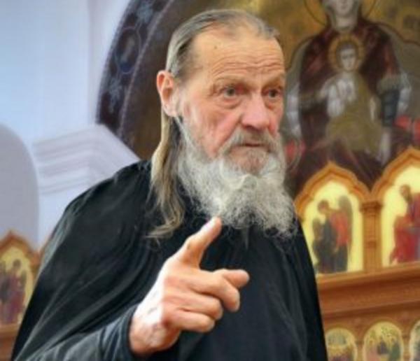 СМИ обнародовали предсмертное пророчество старца Ионы об Украине