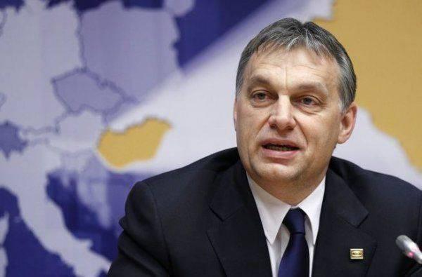 Время игр прошло. Венгрия уже требует автономии Закарпатья