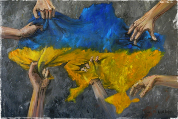 Региональные кланы на Украине заберут власть, чтобы затем присягнуть России
