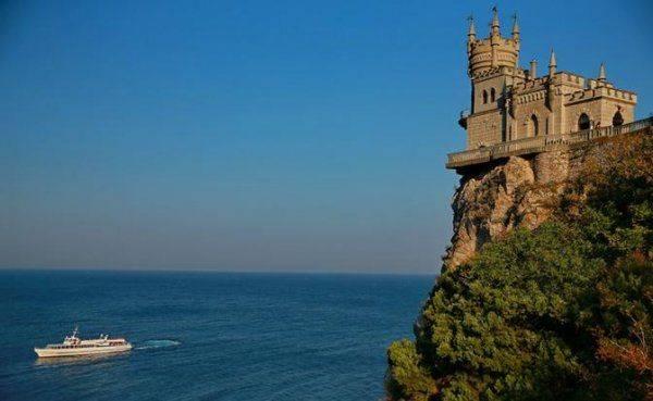 Турция подлечила Крым от жадности