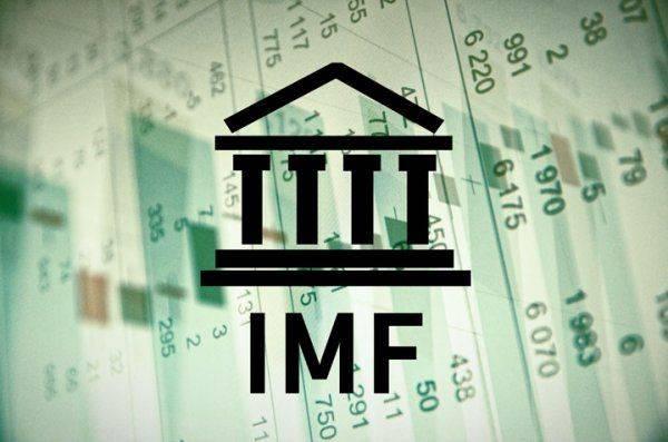 Украина срывает график реформ, обозначенный МВФ