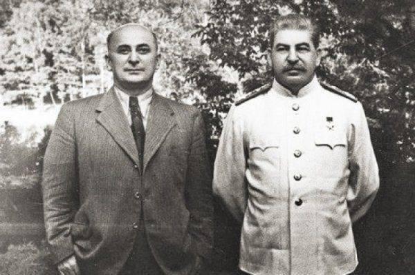 Прокурор Луценко вызывает на допрос Сталина и Берию за депортацию родни Джемилева