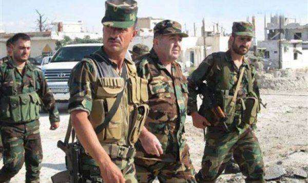 Сирия: «Тигры» расчищают Алеппо от ИГИЛ, МИД РФ об ударе США по армии Асада