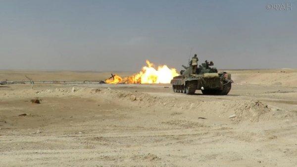 Спишем на ИГИЛ: как США «записывают» удары по САР в победы над террористами