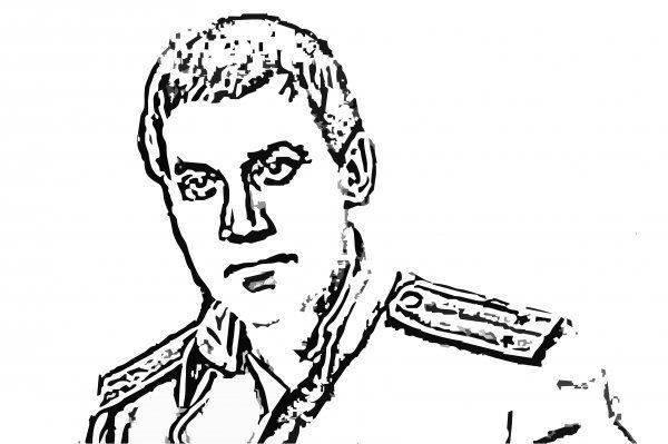 Украина. Год Луценко: зэк превращает страну в одну сплошную «зону»