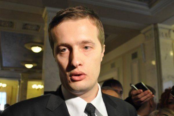Нардеп Порошенко не имеет статуса участника боевых действий, хоть и заявляет об этом