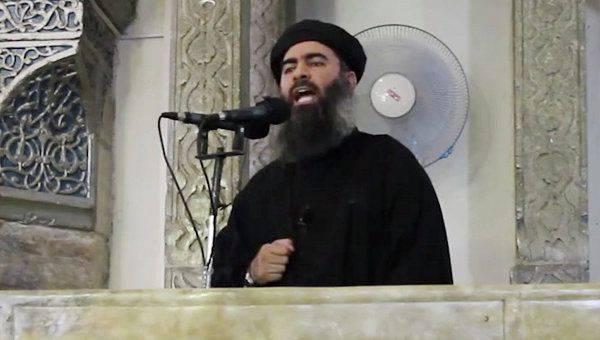 Ликвидация лидера ИГИЛ дает сирийской армии уникальный шанс