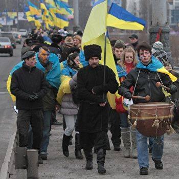 Демографы прогнозируют сокращение населения Украины на 12 млн человек