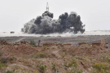 ВКС России ликвидировали двух полевых командиров ИГ в Сирии