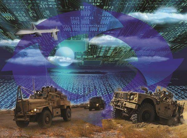 Непрерываемая вездесущность – новая военная доктрина США