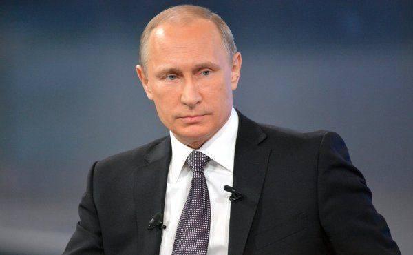 СМИ сообщили, кого Путин сегодня поздравит с днём рождения