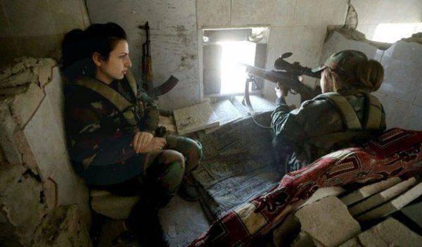 Супербоевой потенциал: какое советское оружие покорило Сирию?