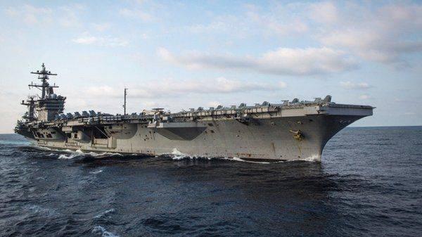 Контроль или сотрудничество: США займутся техобеспечением своих военных кораблей в российских портах