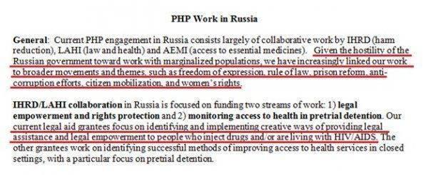 """Навальный и Сорос завалят Россию наркотиками под прикрытием """"благих намерений"""""""