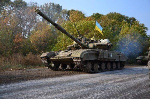 Войны не будет: украинская военная техника не работает без российских комплектующих