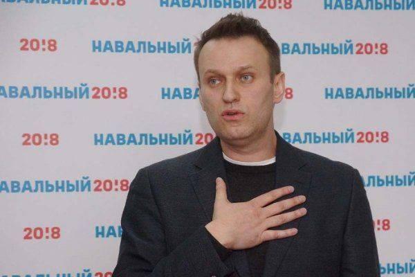 Алексей Навальный опять соврал о налогах. Публика не заметила