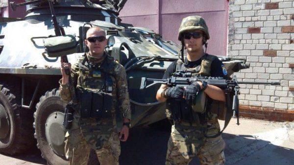 Мариуполь: Три года под свастикой