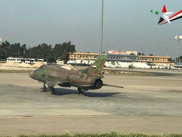 Итоги применения ВВС Сирии:Что сирийским летчикам не нравится в русских самолетах