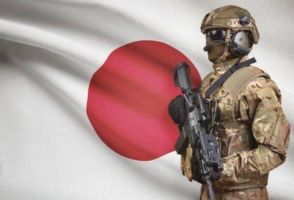 Япония вооружается: США доверия нет, берем защиту в свои руки?