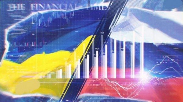 На российской игле: Украина предпочла покупать у «агрессора», игнорируя ЕС