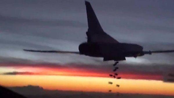 Армия Сирии и ВКС России нанесли мощные удары под Дамаском и освободили район Бир Кассаб