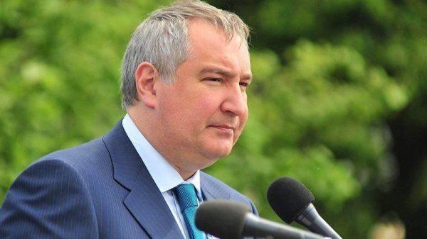 Рогозин рассказал, как США посеяли зерно вражды между Россией и Украиной