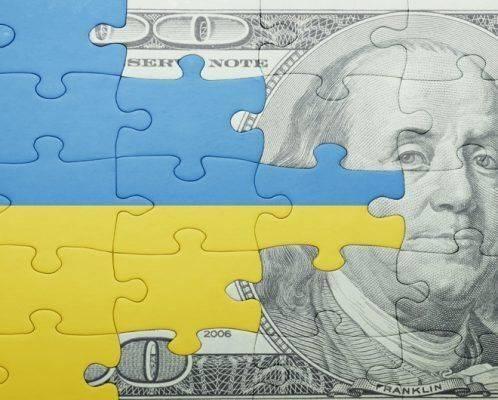 Самоубийственный «План Маршалла»: ЕС продолжает водить Украину за нос