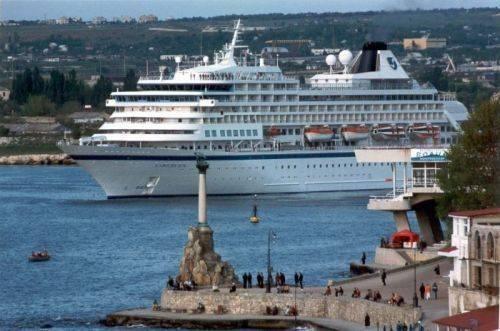 Мировые корпорации начали работать в Крыму