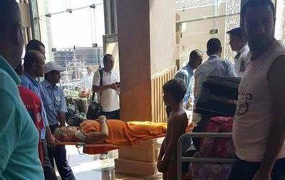 Названы возможные причины резни в Хургаде