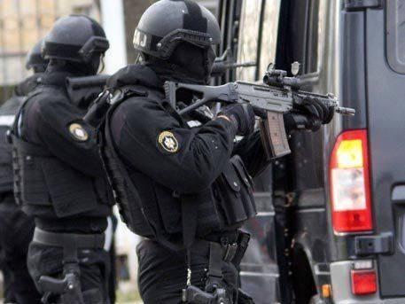 В Москве и области задержаны неонацисты, занимавшиеся подпольным изготовлением оружия