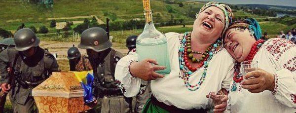 Украинка позвонила родственникам в Россию — требовать денег на АТО
