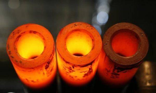 Полная деиндустриализация: Украина значительно сократила выпуск стали, проката и чугуна