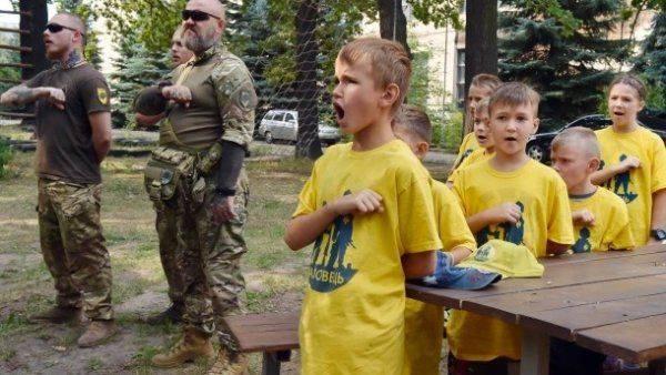 Украинский терроризм: Не просто возможен, он уже есть!
