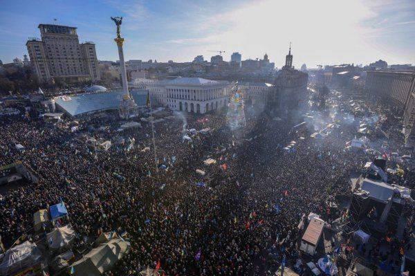 Предчувствие Майдана-2017: кто и зачем раскачивает Одессу