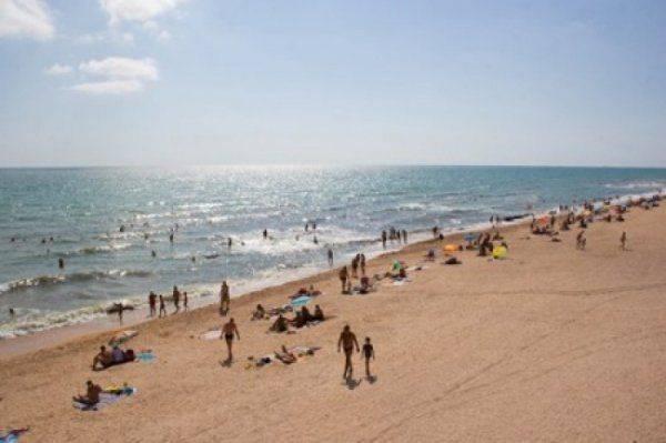 Вместо Ниццы – Кирилловка и Железный порт. Украинцы назвали приоритетом отдых в приморских поселках Херсонщины