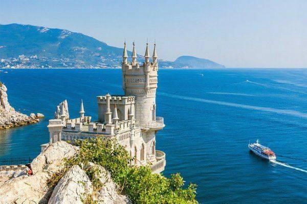 Обходя запреты: итальянцы начнут производство в Крыму оливкового масла