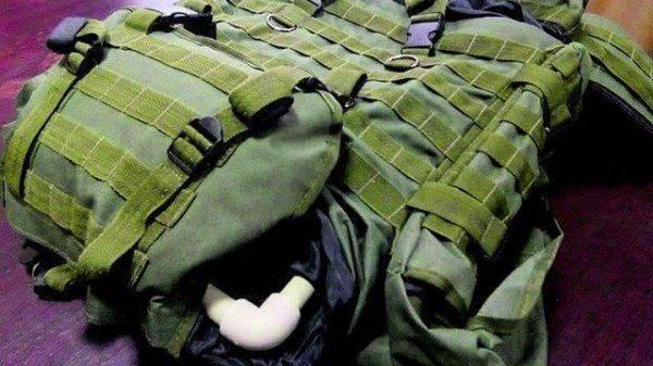 На кого повесили «рюкзаки Авакова»
