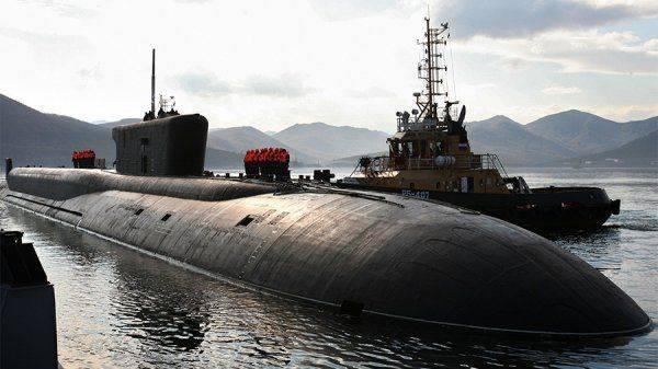 Военно-морской флот получит «дуэльные» торпеды