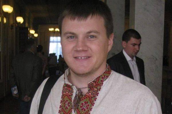 Александр Аронец: Украина - это дыра на фоне «загнивающей» и «диктаторской» России