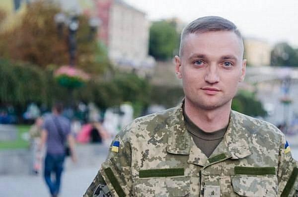 Волошин, бомбивший земляков, жалуется на бардак в украинской армии