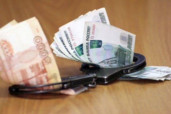 В Крыму продолжается расследование дела «Ленводоканала»