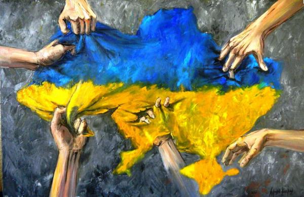 Почему Украина не возьмет Россию «измором»