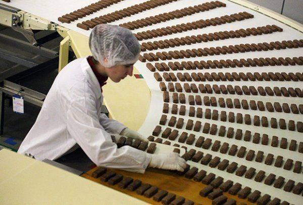 Мясо в шоколаде: Какие продукты Россия продает загранице