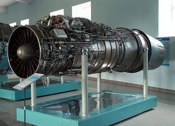 Двигатель АЛ-31 для палубного истребителя Су-33 будет еще мощнее