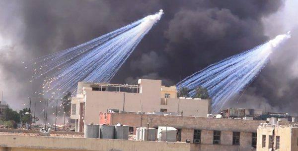 Бойня в «освобожденном» Мосуле: Зверства коалиции, пропаганда США, руины и 40 000 убитых горожан