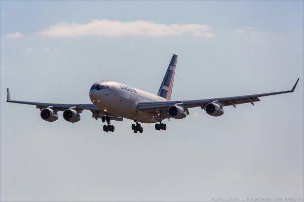 На чужих крыльях: Что ожидает отечественный авиапром