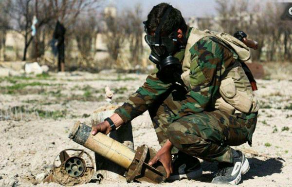 Боевики снова готовят провокации с химоружием, чтобы вызвать агрессию США против Сирии